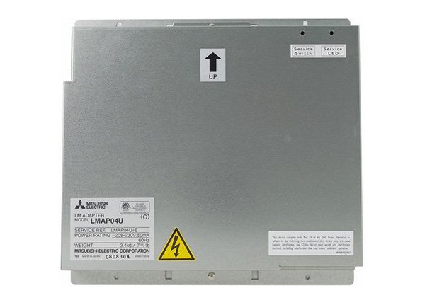 Mitsubishi Electric LMAP02-E