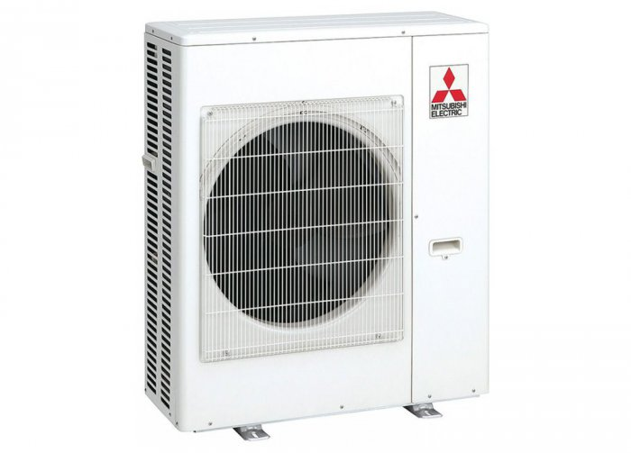 Mitsubishi Electric MXZ-6C