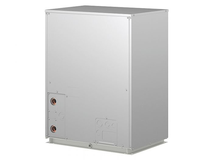 Mitsubishi Electric PQHY-P