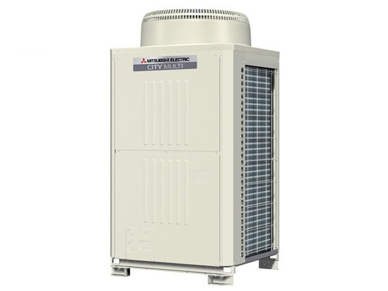 Mitsubishi Electric PUHY-HP