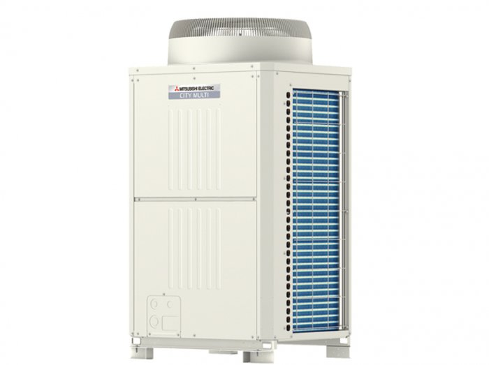 Mitsubishi Electric PURY-P